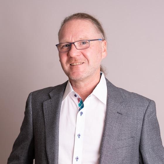 Gerd Streckenbach