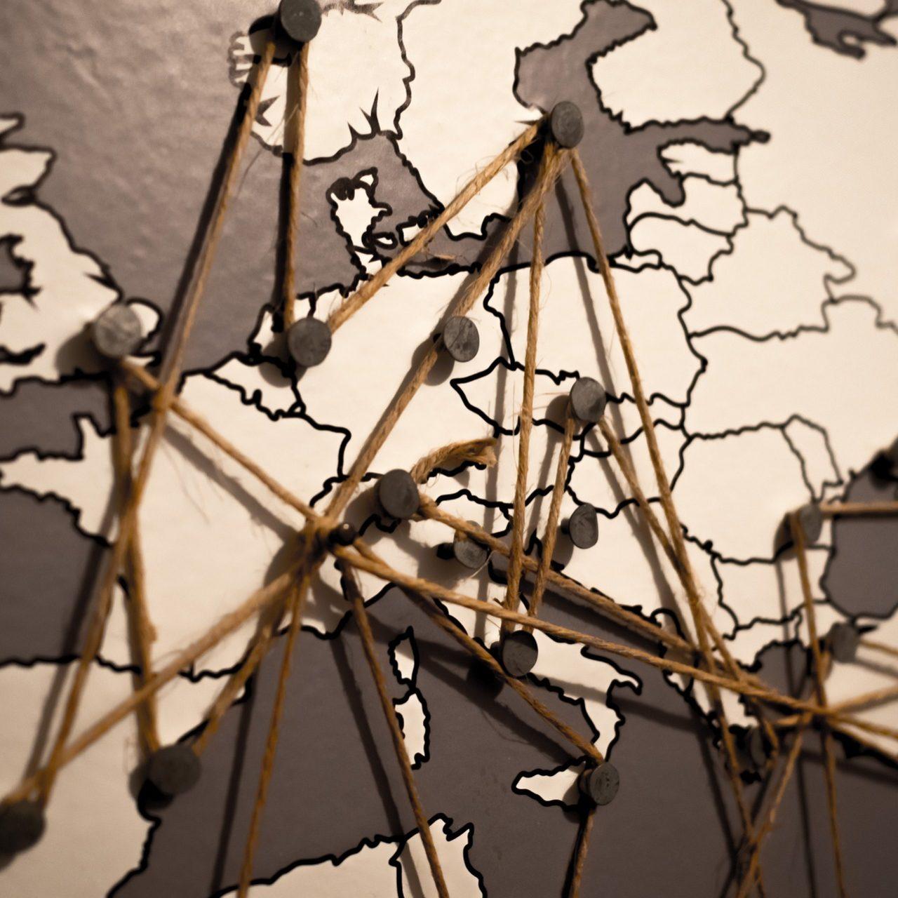 Infos & Netzwerk